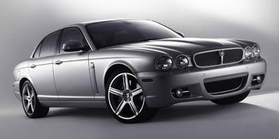 2008 Jaguar XJ Prices and Values Sedan 4D Vanden Plas