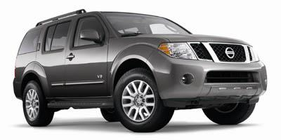 Perfect 2008 Nissan Pathfinder Spec U0026 Performance