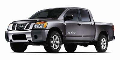 Lovely 2008 Nissan Titan Spec U0026 Performance
