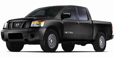 Amazing 2008 Nissan Titan Spec U0026 Performance