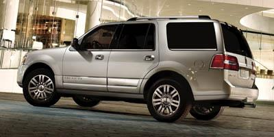 2008 Lincoln Navigator Utility 4D 2WD