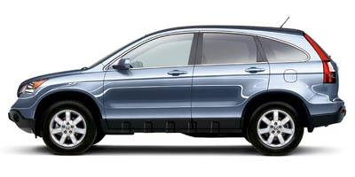 2008 Honda CR-V Prices and Values Utility 4D EX-L 4WD