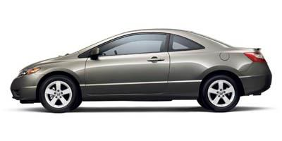 2008 Honda Civic Cpe Spec U0026 Performance. Coupe 2D EX Specifications And  Pricing