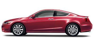 Used 2008 Honda Accord Cpe Choose Mileage And Options For The Coupe 2d Ex Trim Level