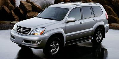 2008 Lexus GX 470 Spec U0026 Performance