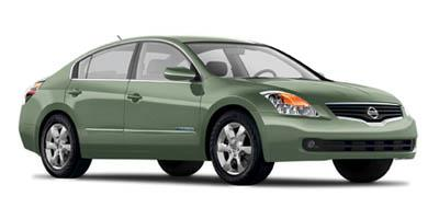 2008 Nissan Altima Spec U0026 Performance. Sedan 4D Hybrid Specifications And  Pricing