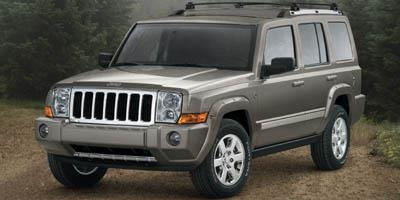 2008 Jeep Commander Reviews And Ratings