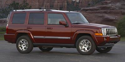 Superb 2008 Jeep Commander Reviews And Ratings
