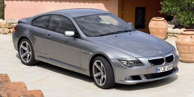 2008 BMW 6 Series Coupe 2D 650i Expert Reviews, Pricing Specific ...