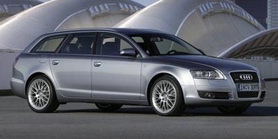 Audi A Wagon D Avant SLine Quattro Specs And Performance - Audi a6 wagon