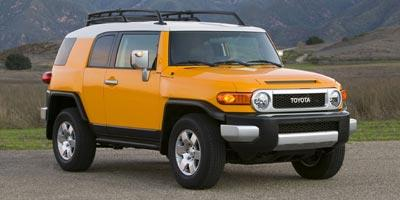 2008 Toyota FJ Cruiser Spec U0026 Performance