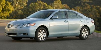 Used 2008 Toyota Camry. Choose Mileage And Options For The Sedan 4D XLE  Trim Level