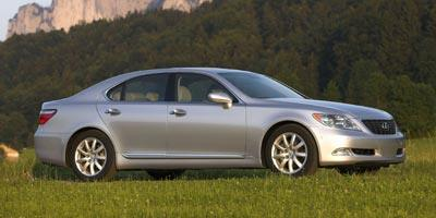 Choose Mileage And Options For The Sedan 4d Ls460 Trim Level