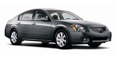 2008 Nissan Maxima Spec U0026 Performance. Sedan 4D SL Specifications And  Pricing
