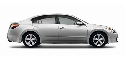 Used 2008 Nissan Altima Choose Mileage And Options For The Sedan 4d S Trim Level