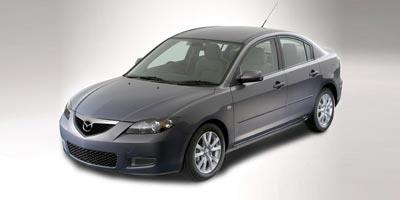 2008 Mazda Mazda3 Spec U0026 Performance. Sedan 4D S GT Specifications And  Pricing