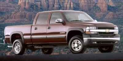 2001 Chevrolet Silverado 2500HD Crew Cab LS 4WD Specs and Performance | Engine, MPG, Transmission