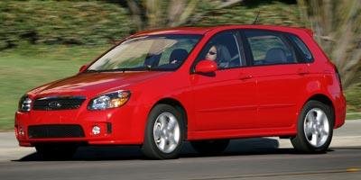 Great 2008 Kia Spectra Reviews And Ratings