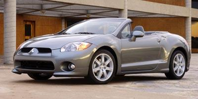 2008 Mitsubishi Eclipse Convertible 2D GS Spyder Specs and ...