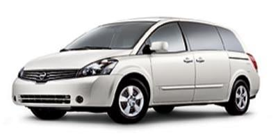 2008 Nissan Quest Pictures