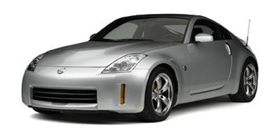 2008 Nissan 350Z Spec U0026 Performance. Coupe 2D NISMO Specifications And  Pricing