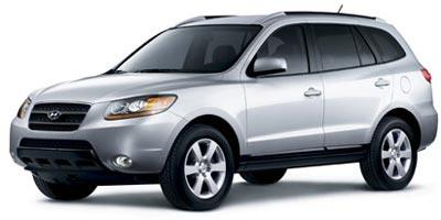 Attractive 2008 Hyundai Santa Fe Reviews And Ratings