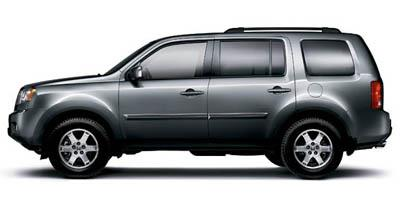 2009 Honda Pilot Reviews And Ratings