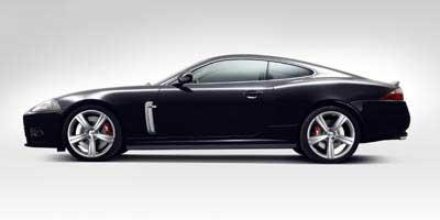 2008 Jaguar XK Prices and Values Coupe 2D XKR Supercharged
