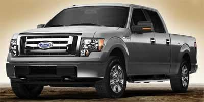 2006 ford f150 king ranch mpg