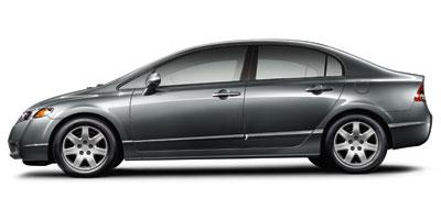 Great 2009 Honda Civic Sdn Spec U0026 Performance. Sedan 4D LX Specifications And  Pricing