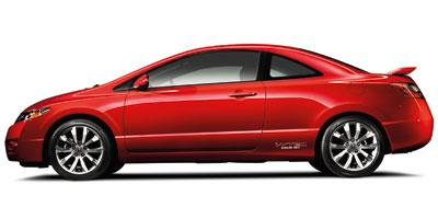 2009 Honda Civic Cpe Prices And Values
