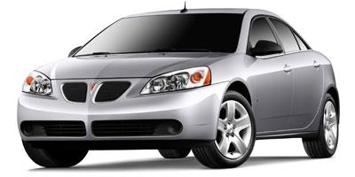 2010 Pontiac G6 Spec Performance Sedan 4d Specifications And Pricing