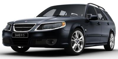 2009 Saab 9 5 Reviews And Ratings Wagon 5D SportCombi Griffin Turbo