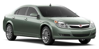 2009 Saturn Aura Reviews And Ratings