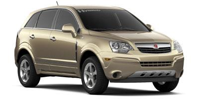 2009 Saturn Vue Hybrid Reviews And Ratings
