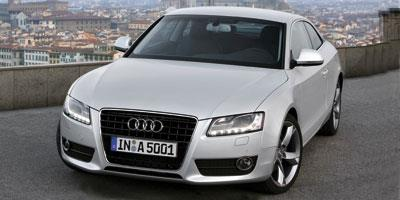 2012 Audi A5 Prices and Values Coupe 2D Quattro Prestige