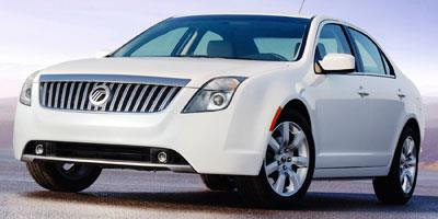 2011 Mercury Milan Prices and Values Sedan 4D
