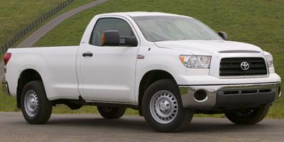 2009 Toyota Tundra 4WD Truck Base 4WD