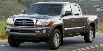 2009 Toyota Tacoma Reviews And Ratings. PreRunner 2WD