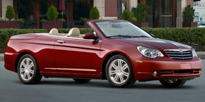 2009 chrysler sebring recalls