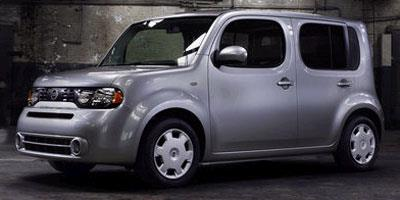 2009 Nissan Cube Wagon 4d Sl Expert Reviews Pricing Specific 2009