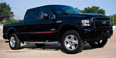 2010 Ford Super Duty F 250 Srw Crew Cab King Ranch 4wd Specs