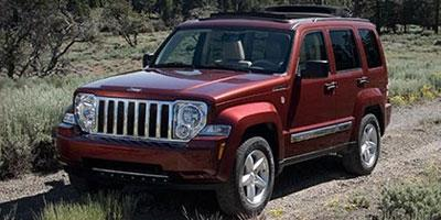 Good 2009 Jeep Liberty Reviews And Ratings