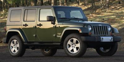 Perfect 2009 Jeep Wrangler Unlimited Reviews And Ratings