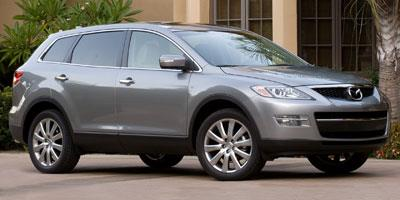 2009 Mazda CX 9 Spec U0026 Performance. Utility 4D Sport AWD Specifications And  Pricing
