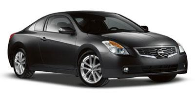 2009 Nissan Altima Reviews And Ratings. Coupe 2D SE