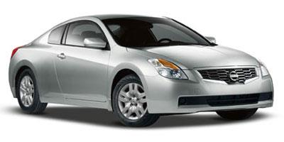 2009 Nissan Altima Spec U0026 Performance. Coupe 2D S Specifications ...