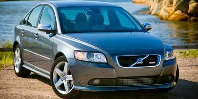 2011 Volvo S40 Prices and Values Sedan 4D Turbo T5