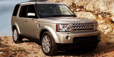 Land Rover LR2 Luxury 2011 Utility 4D 4WD