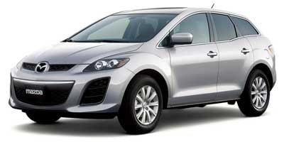 2012 Mazda CX-7 Prices and Values Wagon 4D s Touring AWD